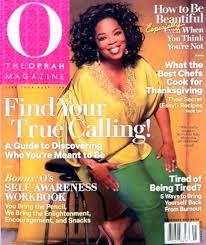 PassieTest Oprah Winfrey