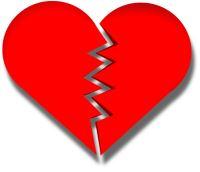 Hoe red ik mijn relatie gebroken hart